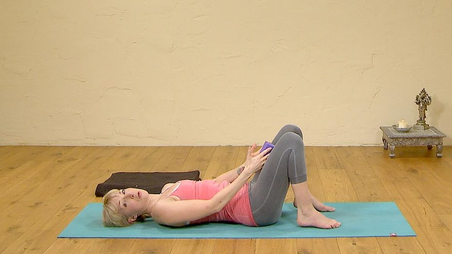 Class 5 Ashtanga Yoga Beginners Finishing Sequence