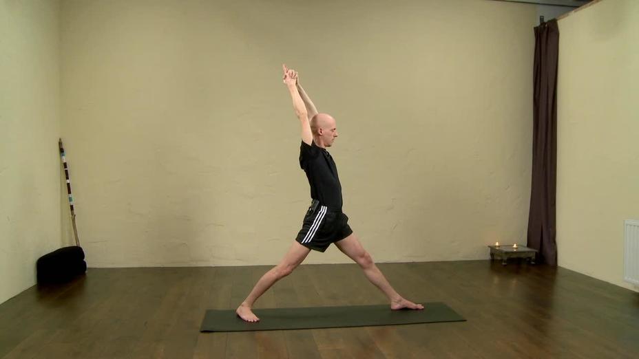 Hatha Yoga For Beginners Part 1