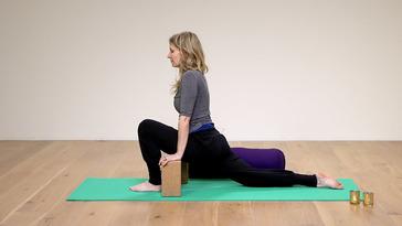 The benefits of Yin yoga | Ekhart Yoga