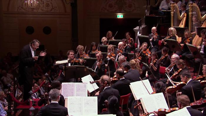 Beethoven: Symphony No  9 'Choral' – RCO