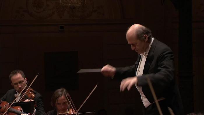 Beethoven: Symphony No  1 – RCO