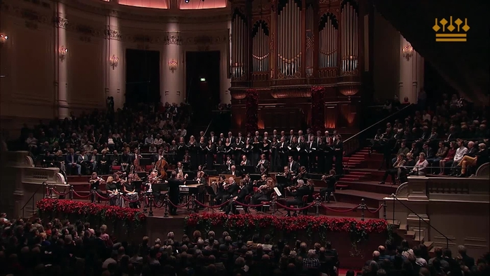 Bach: Weihnachtsoratorium, Cantate nr. 6